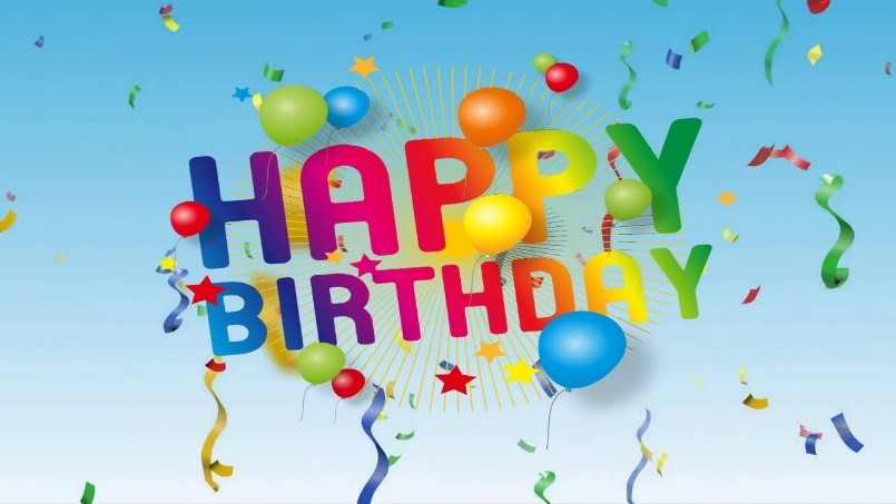 Happy Birthday to You - most popular version - YouTube